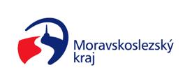 Moravskoslezský kraj - logo