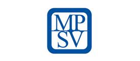 MPSV - logo